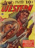 New Western Magazine (1940-1954 Popular Publications) Pulp 2nd Series Vol. 6 #3