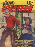 New Western Magazine (1940-1954 Popular Publications) Pulp 2nd Series Vol. 6 #4