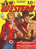 New Western Magazine (1940-1954 Popular Publications) Pulp 2nd Series Vol. 7 #2