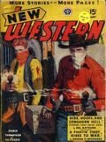 New Western Magazine (1940-1954 Popular Publications) Pulp 2nd Series Vol. 7 #4