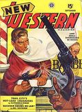 New Western Magazine (1940-1954 Popular Publications) Pulp 2nd Series Vol. 8 #2