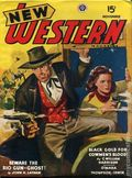 New Western Magazine (1940-1954 Popular Publications) Pulp 2nd Series Vol. 8 #3