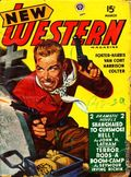 New Western Magazine (1940-1954 Popular Publications) Pulp 2nd Series Vol. 9 #1