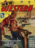 New Western Magazine (1940-1954 Popular Publications) Pulp 2nd Series Vol. 9 #2