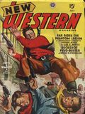 New Western Magazine (1940-1954 Popular Publications) Pulp 2nd Series Vol. 9 #3