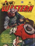 New Western Magazine (1940-1954 Popular Publications) Pulp 2nd Series Vol. 9 #4