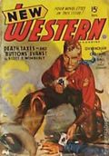 New Western Magazine (1940-1954 Popular Publications) Pulp 2nd Series Vol. 10 #1