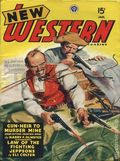 New Western Magazine (1940-1954 Popular Publications) Pulp 2nd Series Vol. 10 #2