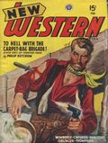 New Western Magazine (1940-1954 Popular Publications) Pulp 2nd Series Vol. 10 #3