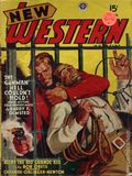 New Western Magazine (1940-1954 Popular Publications) Pulp 2nd Series Vol. 11 #1