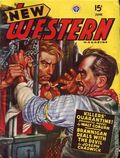 New Western Magazine (1940-1954 Popular Publications) Pulp 2nd Series Vol. 11 #3