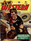 New Western Magazine (1940-1954 Popular Publications) Pulp 2nd Series Vol. 12 #1