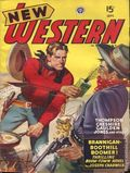 New Western Magazine (1940-1954 Popular Publications) Pulp 2nd Series Vol. 12 #2