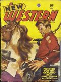 New Western Magazine (1940-1954 Popular Publications) Pulp 2nd Series Vol. 12 #3