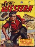 New Western Magazine (1940-1954 Popular Publications) Pulp 2nd Series Vol. 13 #1