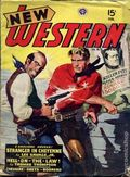 New Western Magazine (1940-1954 Popular Publications) Pulp 2nd Series Vol. 13 #3
