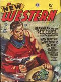 New Western Magazine (1940-1954 Popular Publications) Pulp 2nd Series Vol. 13 #4
