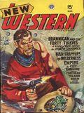 New Western Magazine (1940-1954 Popular Publications) Pulp 2nd Series Vol. 13 #4