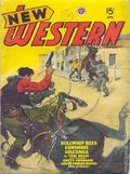 New Western Magazine (1940-1954 Popular Publications) Pulp 2nd Series Vol. 14 #1