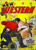New Western Magazine (1940-1954 Popular Publications) Pulp 2nd Series Vol. 14 #2