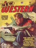 New Western Magazine (1940-1954 Popular Publications) Pulp 2nd Series Vol. 14 #3