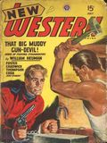New Western Magazine (1940-1954 Popular Publications) Pulp 2nd Series Vol. 14 #4
