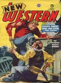 New Western Magazine (1940-1954 Popular Publications) Pulp 2nd Series Vol. 15 #1