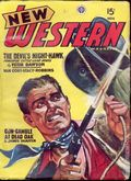 New Western Magazine (1940-1954 Popular Publications) Pulp 2nd Series Vol. 15 #4