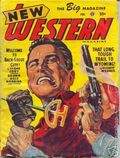 New Western Magazine (1940-1954 Popular Publications) Pulp 2nd Series Vol. 16 #3