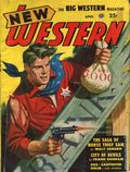 New Western Magazine (1940-1954 Popular Publications) Pulp 2nd Series Vol. 17 #1