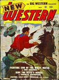 New Western Magazine (1940-1954 Popular Publications) Pulp 2nd Series Vol. 17 #2