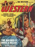 New Western Magazine (1940-1954 Popular Publications) Pulp 2nd Series Vol. 17 #4