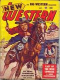 New Western Magazine (1940-1954 Popular Publications) Pulp 2nd Series Vol. 18 #2