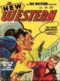 New Western Magazine (1940-1954 Popular Publications) Pulp 2nd Series Vol. 18 #3