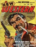 New Western Magazine (1940-1954 Popular Publications) Pulp 2nd Series Vol. 18 #4