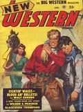 New Western Magazine (1940-1954 Popular Publications) Pulp 2nd Series Vol. 19 #2