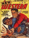 New Western Magazine (1940-1954 Popular Publications) Pulp 2nd Series Vol. 19 #3