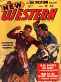 New Western Magazine (1940-1954 Popular Publications) Pulp 2nd Series Vol. 20 #2