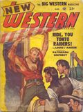 New Western Magazine (1940-1954 Popular Publications) Pulp 2nd Series Vol. 20 #3