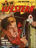 New Western Magazine (1940-1954 Popular Publications) Pulp 2nd Series Vol. 20 #4