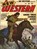 New Western Magazine (1940-1954 Popular Publications) Pulp 2nd Series Vol. 21 #1