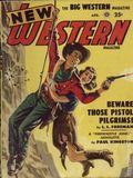 New Western Magazine (1940-1954 Popular Publications) Pulp 2nd Series Vol. 21 #3
