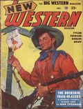 New Western Magazine (1940-1954 Popular Publications) Pulp 2nd Series Vol. 22 #3