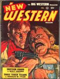 New Western Magazine (1940-1954 Popular Publications) Pulp 2nd Series Vol. 22 #4