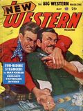 New Western Magazine (1940-1954 Popular Publications) Pulp 2nd Series Vol. 23 #1