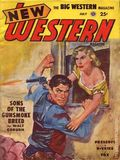 New Western Magazine (1940-1954 Popular Publications) Pulp 2nd Series Vol. 23 #2