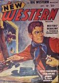 New Western Magazine (1940-1954 Popular Publications) Pulp 2nd Series Vol. 23 #3