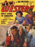 New Western Magazine (1940-1954 Popular Publications) Pulp 2nd Series Vol. 23 #4