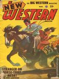 New Western Magazine (1940-1954 Popular Publications) Pulp 2nd Series Vol. 24 #2