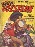 New Western Magazine (1940-1954 Popular Publications) Pulp 2nd Series Vol. 24 #3